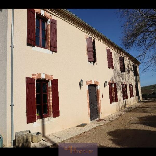 Offres de vente Maison Cahuzac-sur-Vère 81140