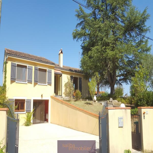 Offres de vente Maison Marssac-sur-Tarn 81150