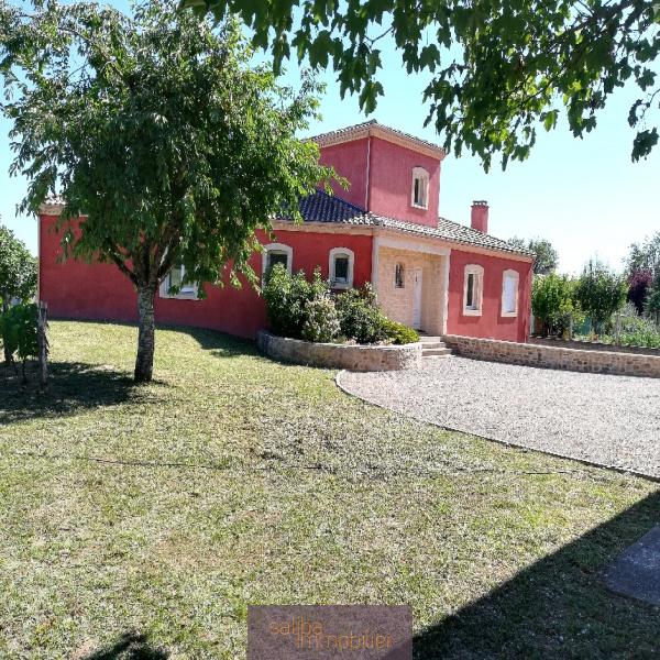 Offres de vente Villa albi 81000