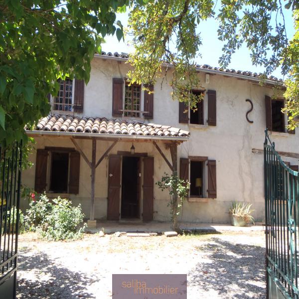 Offres de vente Maison Salvagnac 81630
