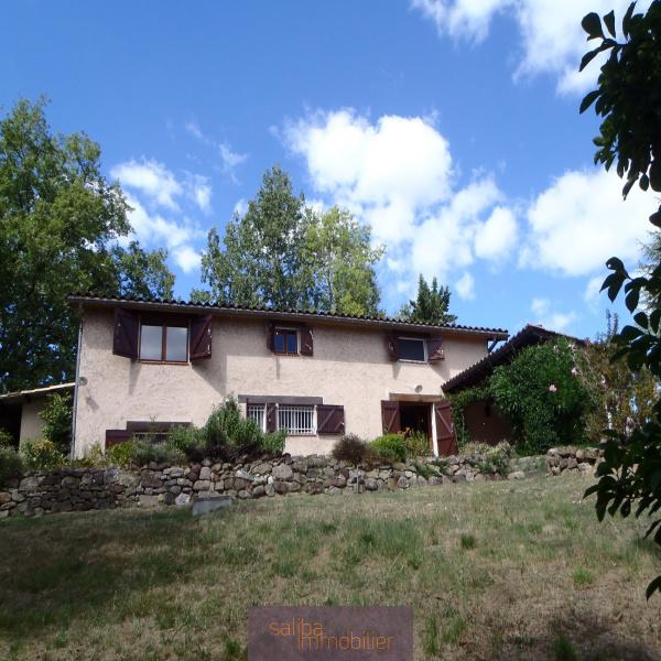 Offres de vente Maison Castelnau-de-Montmiral 81140