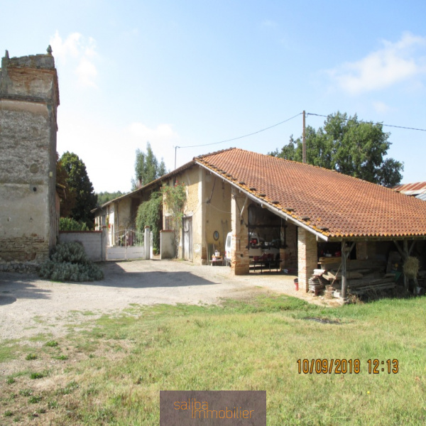 Offres de vente Propriete Montauban 82000